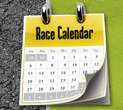 Races! (updated 24 July)