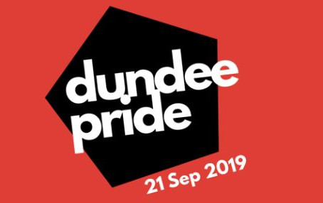 DUNDEE PRIDE 2019