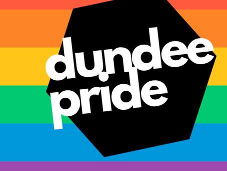 DFR @ DundeePride2018