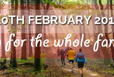 FEB RACE: Strathearn Trail Festival - 10 Feb 2019