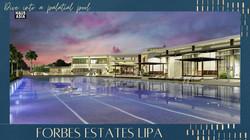 Forbes Estates Lipa Batangas