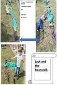 Stingray - Thomas CM (Jack and the Beanstalk, part 2)