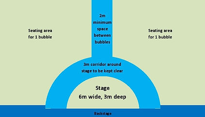 Seating plan for school - 2 classes-page