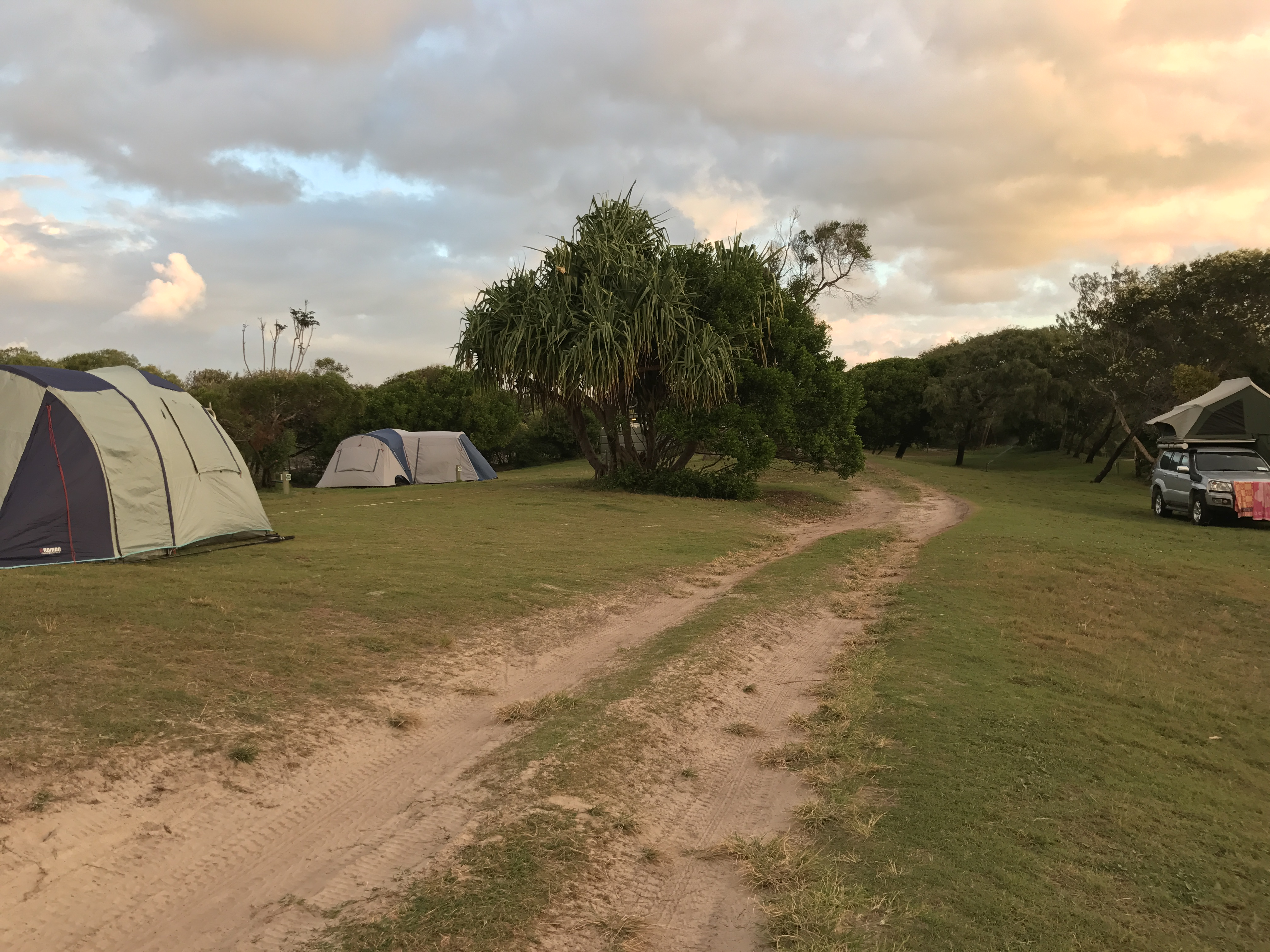 Dili Village Campground