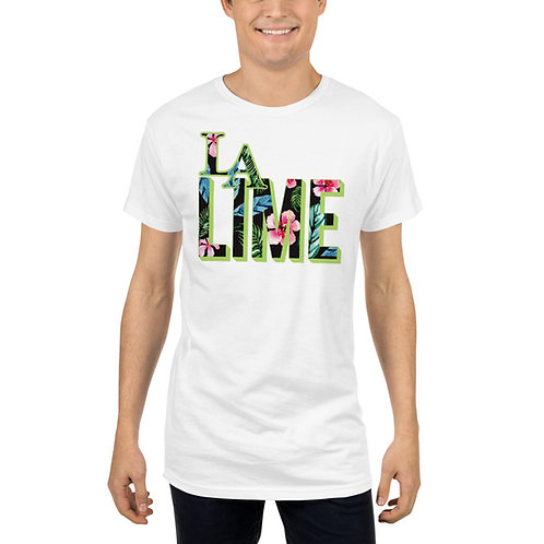 L.A. LIME ALWAYS LIMIN' TEE