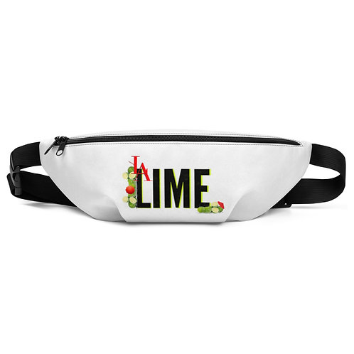 L.A. LIME FANNY PACK