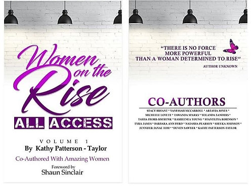 Women on the Rise ALL ACCESS