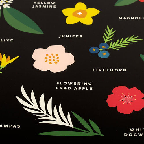 April Flowers (Pre-Order)