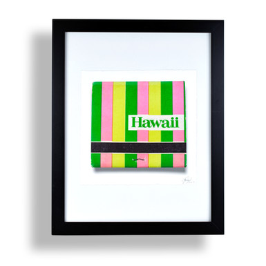 Hawaii Rainbow (16x20)