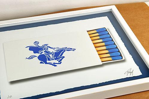 Hudson Blues (16x20)