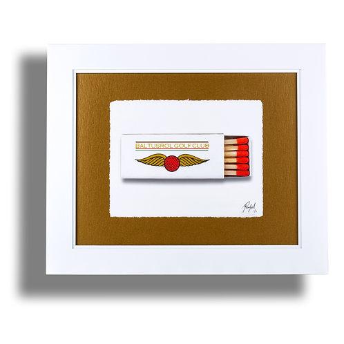 Balty Reds (11x14)