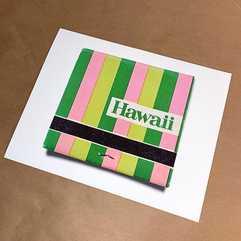 Hawaii Lights (11x14)