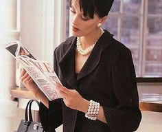 Top 7 Reasons to Wear Pearls at Next Sales Meeting