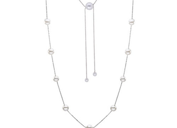 Stunning Multi-functional station Necklace!