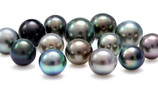 The Black Tahitian pearl...or is it?