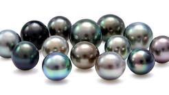 The Black Tahitian pearl...or is it?