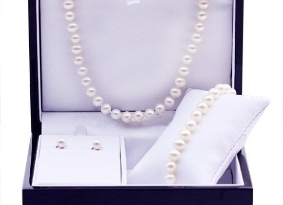 Freshwater Pearl set