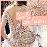 Why pearls are a girl's ultimate best friend