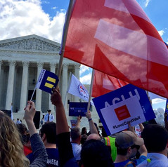 Rallying for the equality at SCOTUS is the best way to spend a lunch break.jpg Grateful to be in DC.jpg