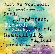 Loose Yourself in the Beauty and Brilliance that is You!