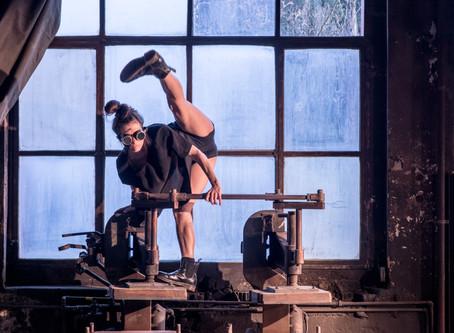 AWAKENING - a dance performance New Video from Sarah Keusch & Jeanine Reutemann