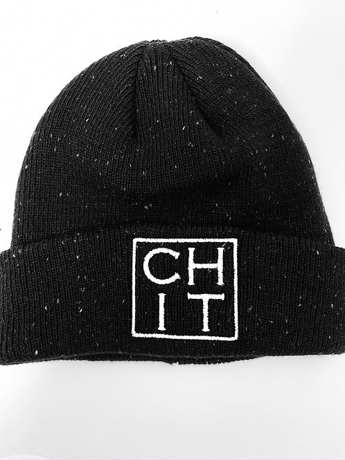 """Chi-T """"Around Da Block"""" Beanie Hat"""