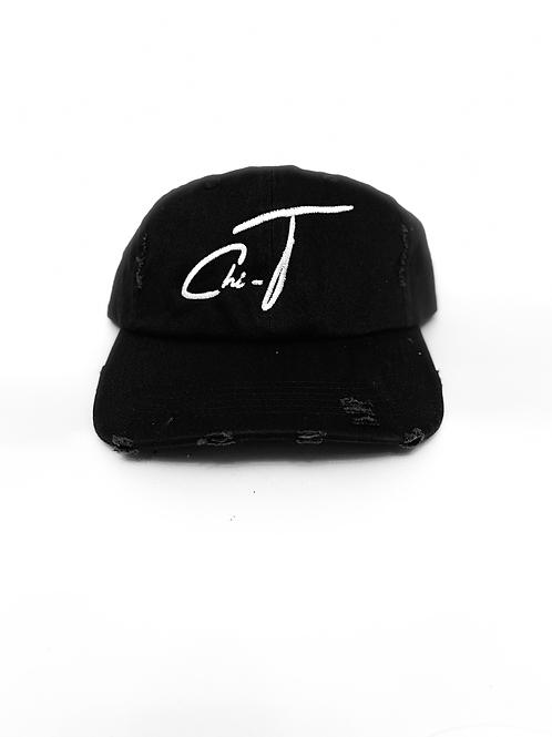 Chi-T Signature Dad Hat