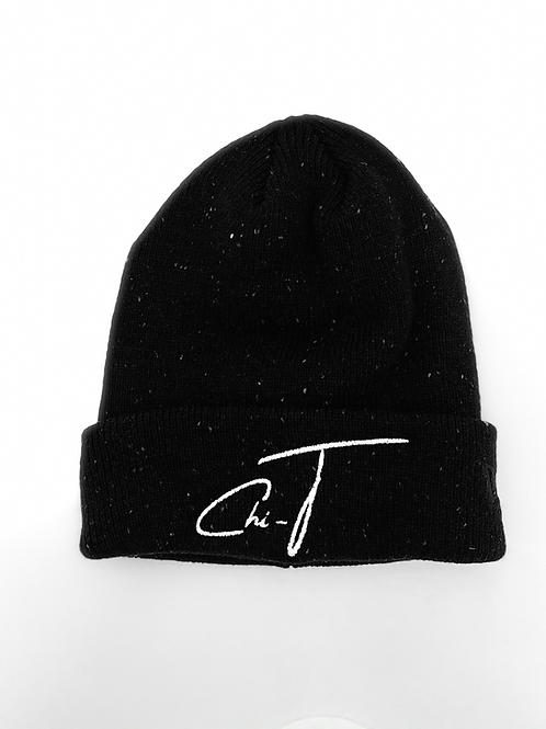 Chi-T Signature Beanie Hat