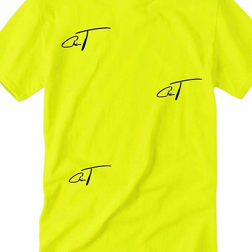 """Chi-T """"Summer"""" Tees (multiple colors)"""