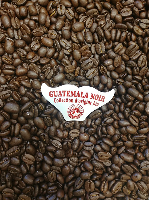 GUATEMALA NOIR