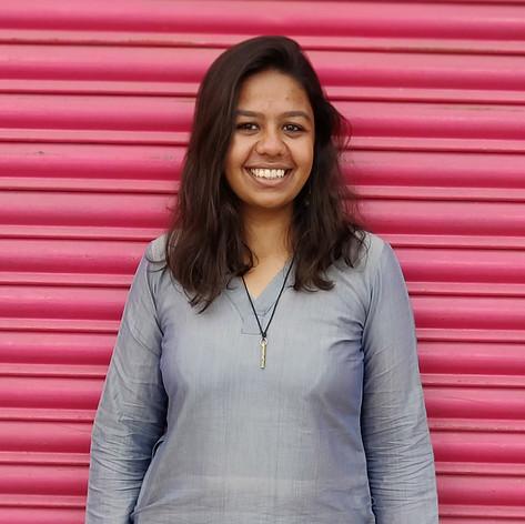 Nandini Kulkarni