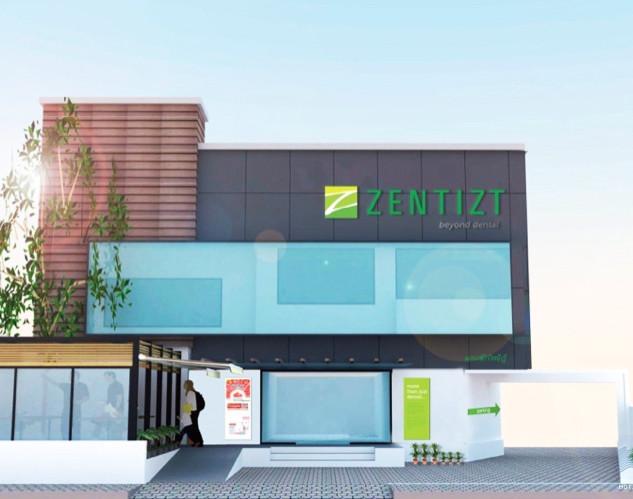 Zentizt
