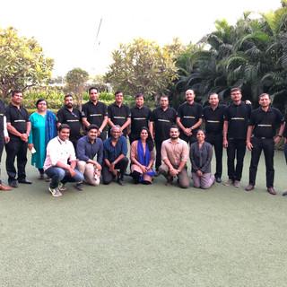 Mahindra Finance, Design Thinking