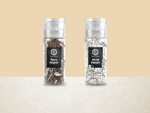 Spice grinders