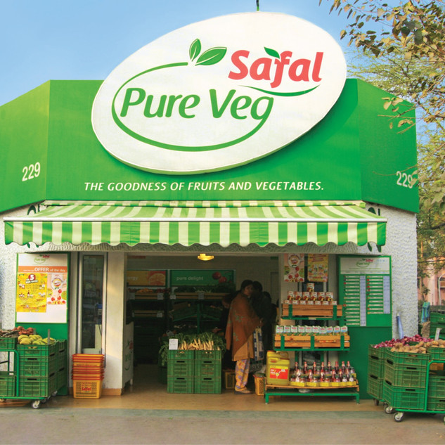 Safal Pure Veg