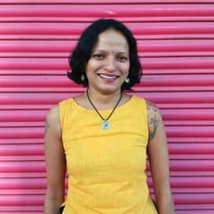 Ranjani Venkataraman