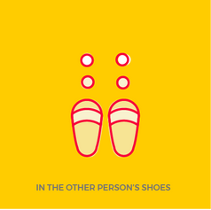 Empathy and Inclusive Design. Walk in the shoes of an extreme user, some one with a disability/ special needs and perform day to day activities.