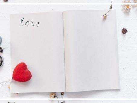 Février le mois de l'amour !