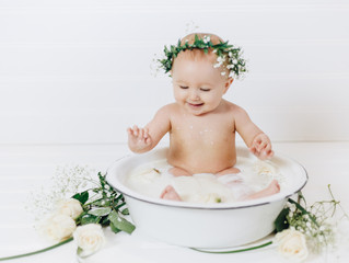 Milk Bath Sessions