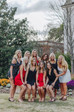 Senior Session at the University of Georgia!