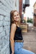 Payton's Senior Session