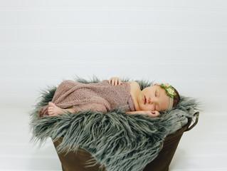 Baby Aniston