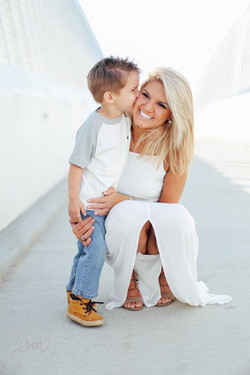 Mommy + Me Session