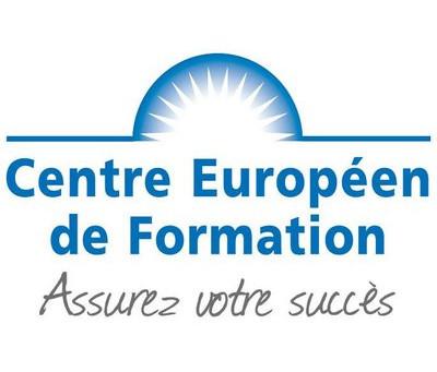 Ma formation au Centre Européen de Formation