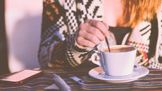Mommy's Time Out: Finding the Joy in a Coffee Break