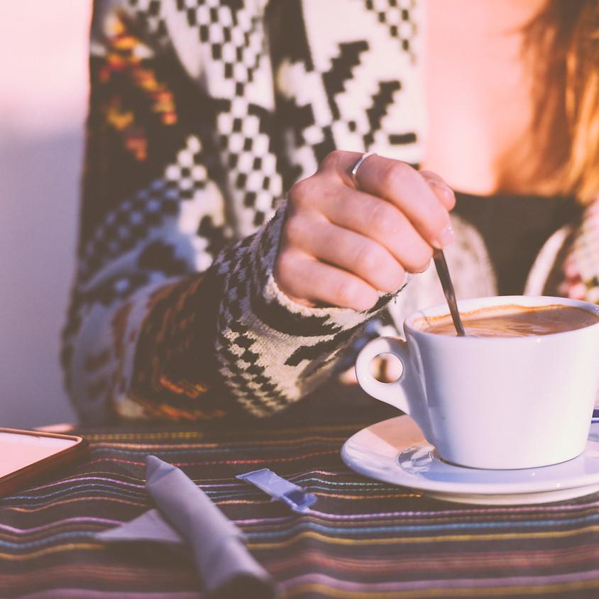Coffee w  the JLS