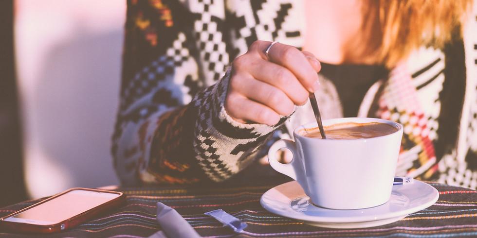 Virtual Coffee Morning 10