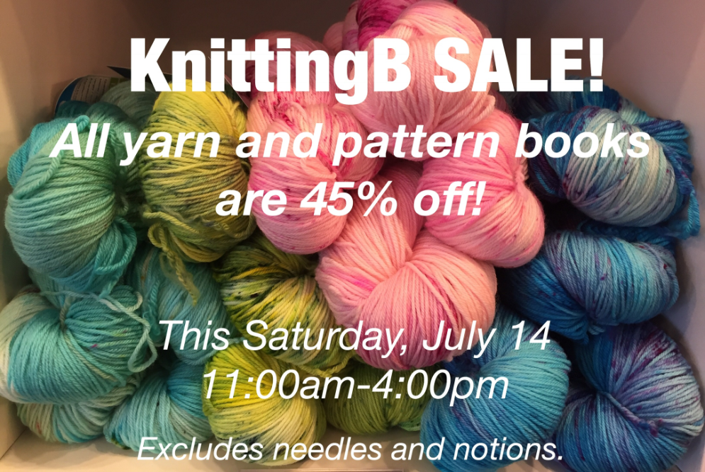 Blog | knitting-b