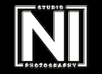 Studio NI Photography Logo 2 Watermark H
