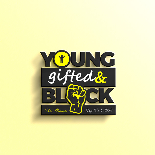 Young Gifted Black Premiere Website